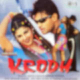 Krodh (Original Motion Picture Soundtrack)