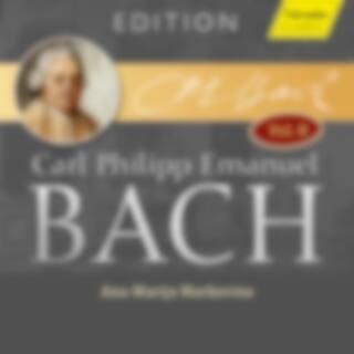 C.P.E. Bach Edition, Vol. 8