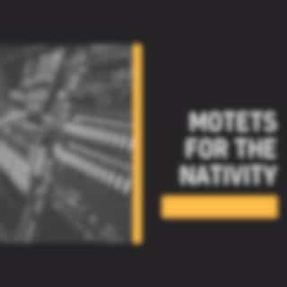 Motets for the Nativity