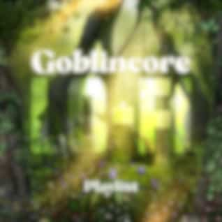 Goblincore Lo-Fi Playlist (Aesthetic Music to Study, Soothing Forest Mixtape with Cottagecore Vibes)