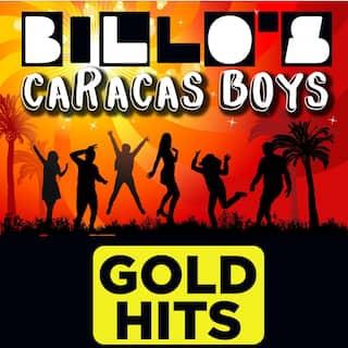 Billo's Caracas Boys Gold Hits