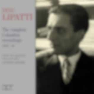 Dino Lipatti - the Columbia recordings 1947-1948