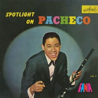 Spotlight On Pacheco, Vol. V