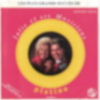 Julie et ses musiciens - Platine 2
