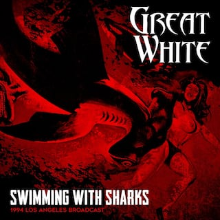 Swimming With Sharks (Live 1994)