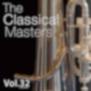 The Classical Masters, Vol. 32