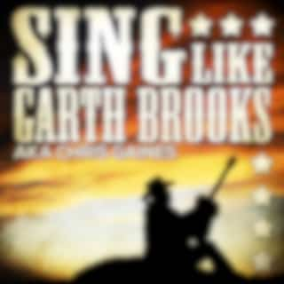 Sing Like Garth Brooks aka Chris Gaines