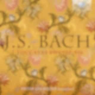 J.S. Bach: 7 Toccatas BWV 910-916