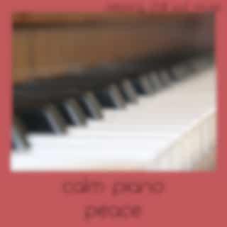 Calm Piano Peace