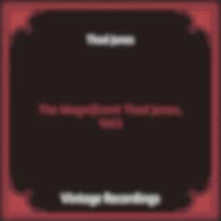 The Magnificent Thad Jones, Vol. 3 (Hq Remastered)