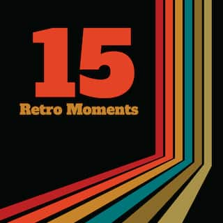 15 Retro Moments – Vintage Jazz Music Collection for Relaxation