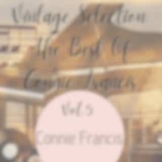 Vintage Selection: The Best of Connie Francis, Vol. 5 (2021 Remastered Version)