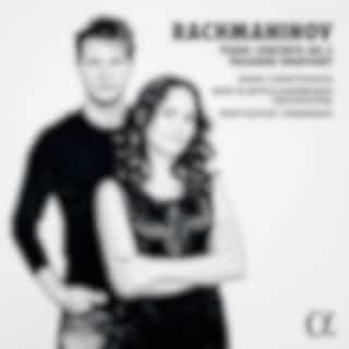 Rachmaninov: Piano Concerto No. 2 in C Minor & Rhapsody on a Theme of Paganini
