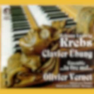 Krebs: Clavier Übung