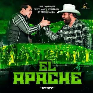 El Apache (En Vivo)