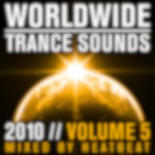 Worldwide Trance Sounds 2010, Vol. 5