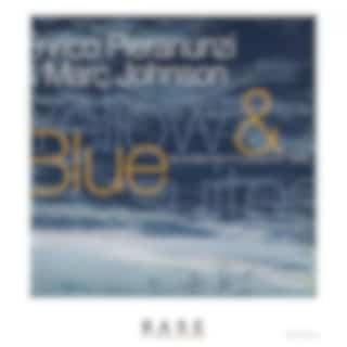 Yellow & Blue Suites (Live)