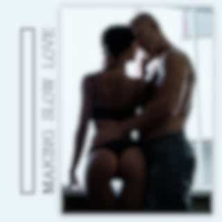 Making Slow Love – Sensual and Spicy New Age Music for New Erotic Experiences