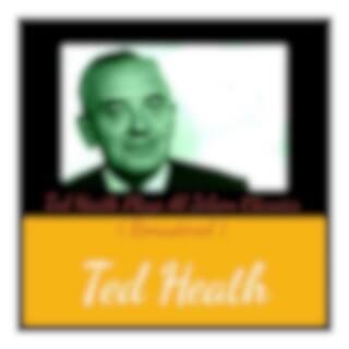 Ted Heath Plays Al Jolson Classics (Remastered)