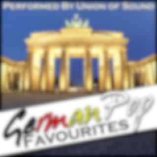 German Pop Favourites