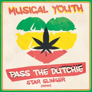 Pass the Dutchie (Star Slinger Remix)