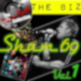 The Biz Vol. 1 - [The Dave Cash Collection]