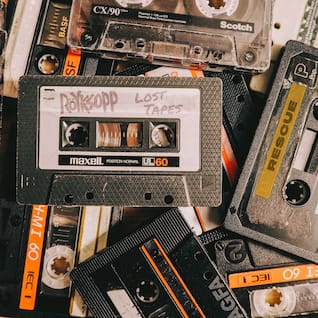 Rescue (Lost Tapes)