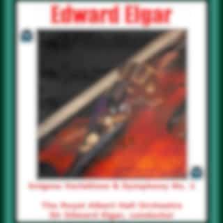 Elgar: Enigma Variations & Symphony No. 2