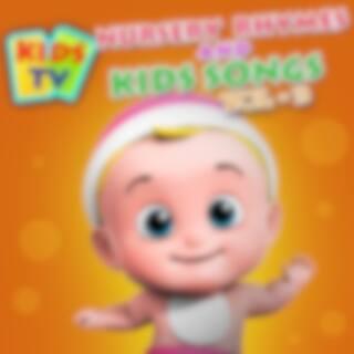 Kids TV Nursery Rhymes and Kids Songs Vol. 3