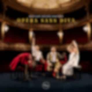 Opéra sans Diva (Arr. for clarinet quartet)