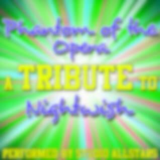 Phantom of the Opera (A Tribute to Nightwish) - Single
