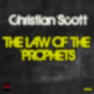 The Law of the Prophets