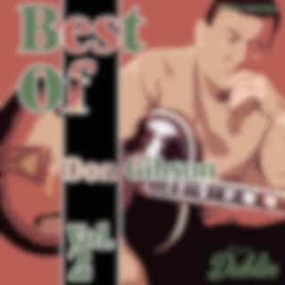 Oldies Selection: Don Best Of, Vol. 2