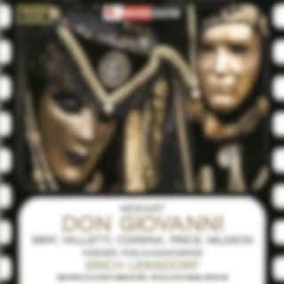 Mozart: Don Giovanni, K. 527 (Recorded 1957)