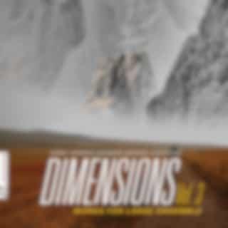 Dimensions, Vol. 3