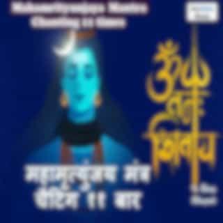 Mahamrityunjaya Mantra Chanting 11 Times