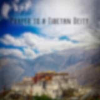 Prayer to a Tibetan Deity – Ambient Asian New Age Music for Deep Meditation nad Yoga Training