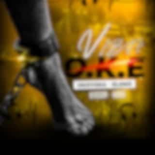 Vibes (O.K.E, Okoyoka - Eloko, Version Audio)