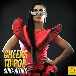 Cheers to Pop Sing - Along