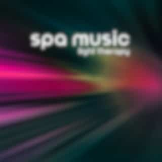 Spa Music: Light Therapy for Autumn and Winter Cloudy Days