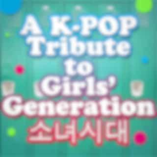 A K-Pop Tribute to Girls' Generation (소녀시대)