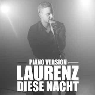 Diese Nacht (Piano Version)