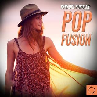 Karaoke Popular: Pop Fusion