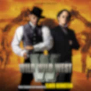 Wild Wild West (Original Motion Picture Soundtrack / Deluxe Edition)