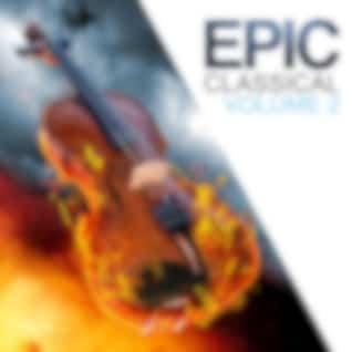 Epic Classical - Volume 2 (Epic Version)