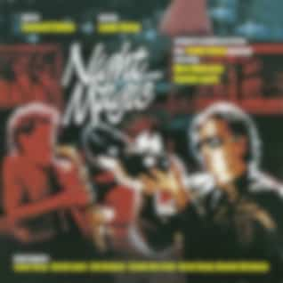 Night Magic (Original soundtrack from the Lewis Furey Musical)