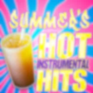 Summer's Hot Instrumental Hits