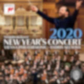 Unheard-of happenings in the limelight and backstage of the Vienna Philharmonic's New Year's Concerts