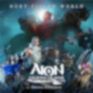 Aion: Legions of War (Hurt Filled World)