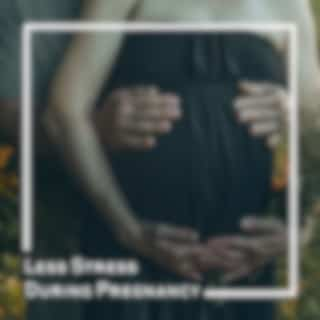 Less Stress During Pregnancy: Soothing Ocean Sounds for Deep Sleep